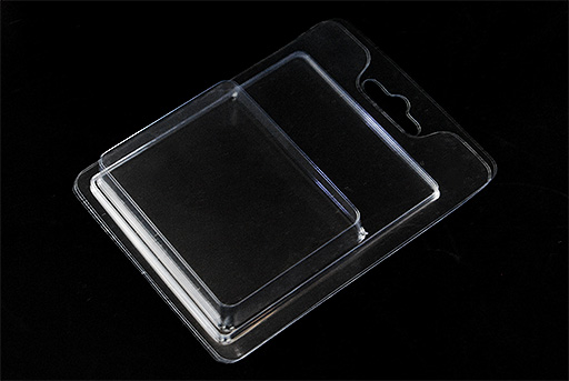 ref.107:Blister packaging standard