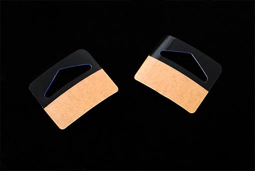 Modelados m ndez s l ref p96 colgador de pl stico for Colgadores de pared adhesivos